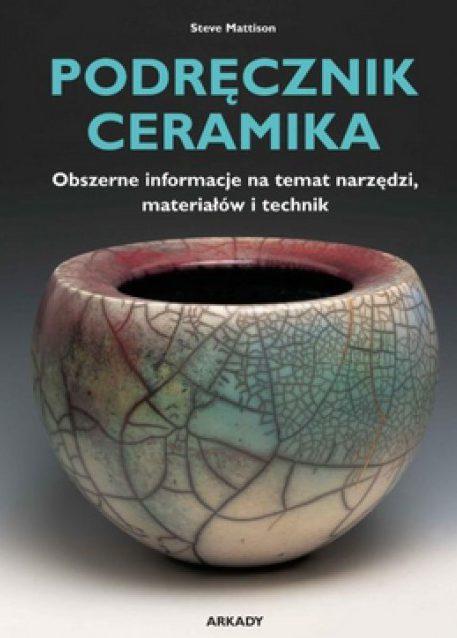 10 najlepszych książek o ceramice