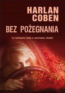 """Harlan Coben - """"Bez pożegnania"""""""