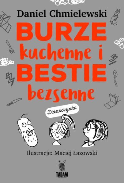 Nowości książkowe dla dzieci 2017