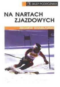 """""""Na nartach zjazdowych"""""""