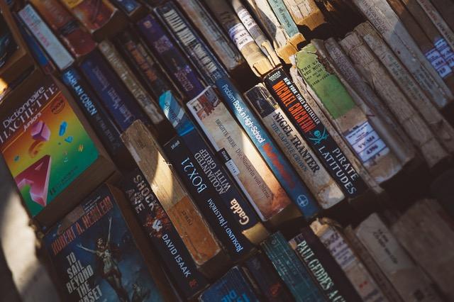 Drugie życie książek